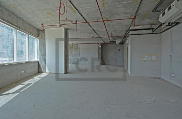 furnished office for sale in jumeirah lake towers, hds business centre | 10