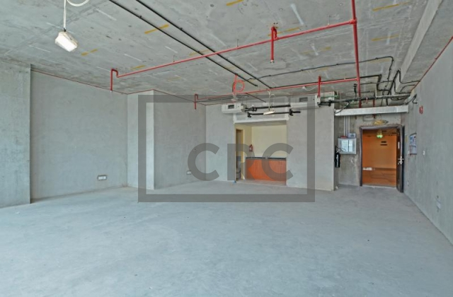 furnished office for sale in jumeirah lake towers, hds business centre | 4