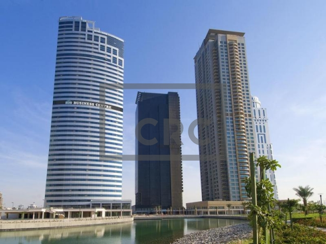 office for sale in jumeirah lake towers, hds business centre | 6