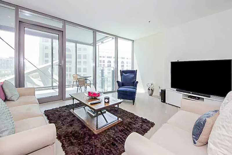 1 Bedroom Apartment For Rent in  D1 Tower,  Culture Village   1