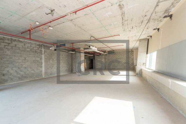 1,968 sq.ft. Office in Business Bay, Iris Bay for AED 1,476,000