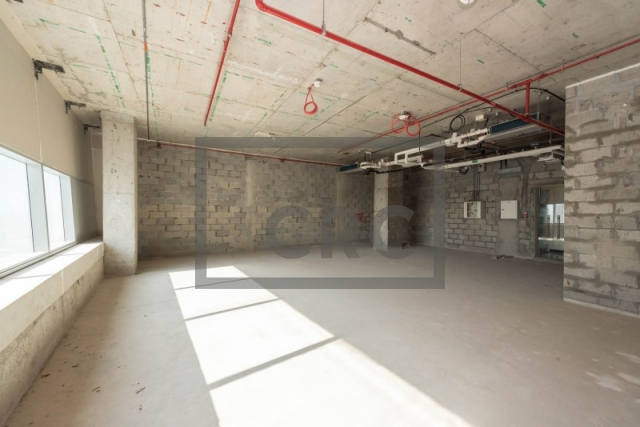 1,304 sq.ft. Office in Business Bay, Iris Bay for AED 977,962