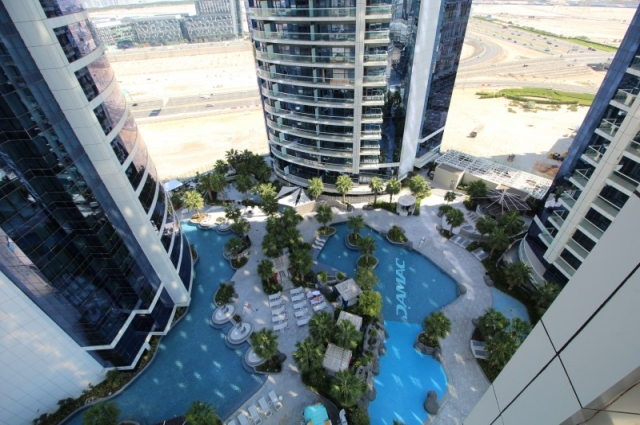 Damac Towers By Paramount Tower B, Business Bay