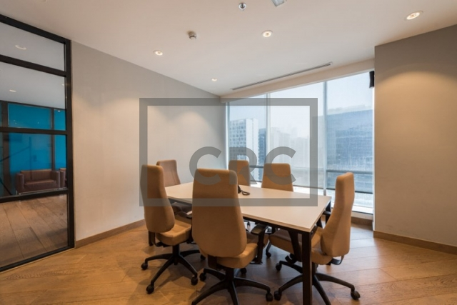 office for sale in business bay, sobha sapphire | 6