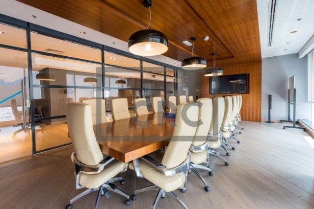 office for sale in business bay, sobha sapphire | 3
