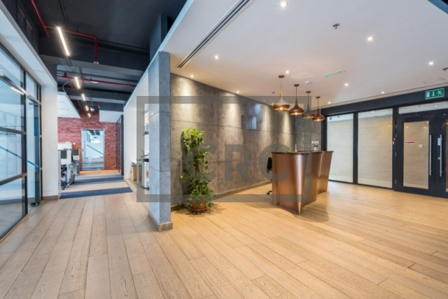 office for sale in business bay, sobha sapphire | 1