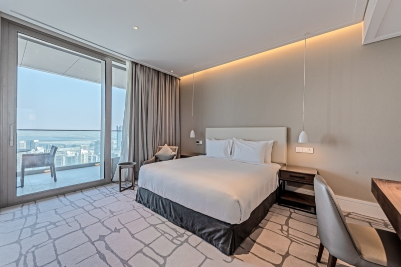 5 Bedroom Penthouse For Sale in  Vida Residence Downtown,  Downtown Dubai | 7