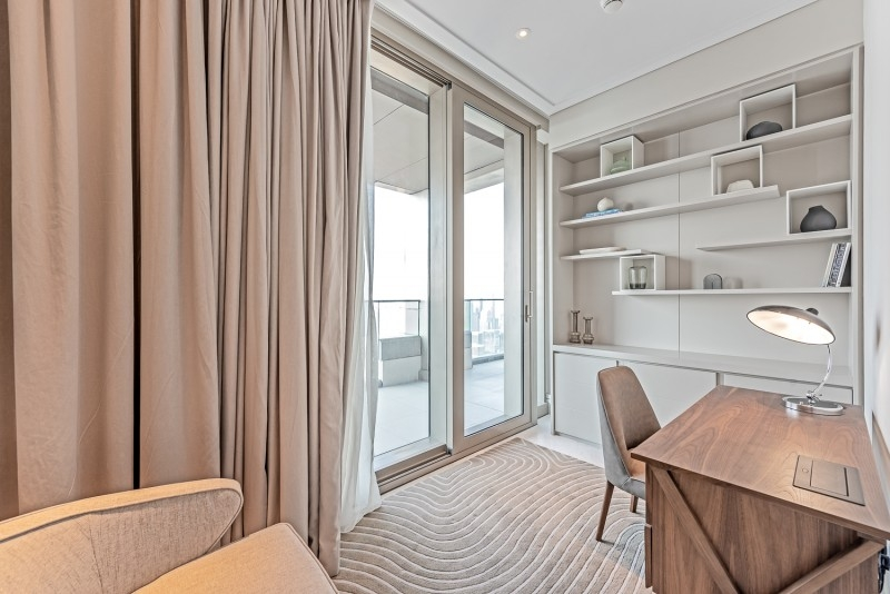 5 Bedroom Penthouse For Sale in  Vida Residence Downtown,  Downtown Dubai | 6