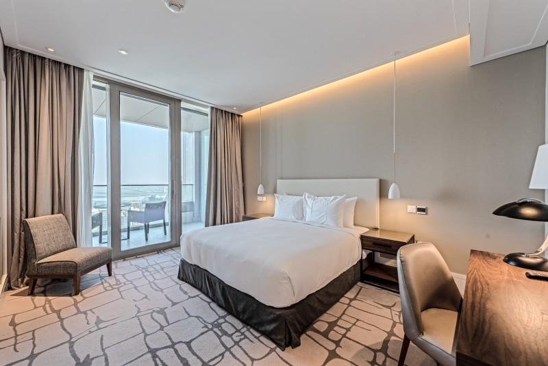 5 Bedroom Penthouse For Sale in  Vida Residence Downtown,  Downtown Dubai | 5