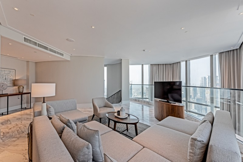 5 Bedroom Penthouse For Sale in  Vida Residence Downtown,  Downtown Dubai | 4