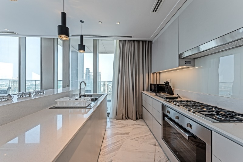 5 Bedroom Penthouse For Sale in  Vida Residence Downtown,  Downtown Dubai | 3