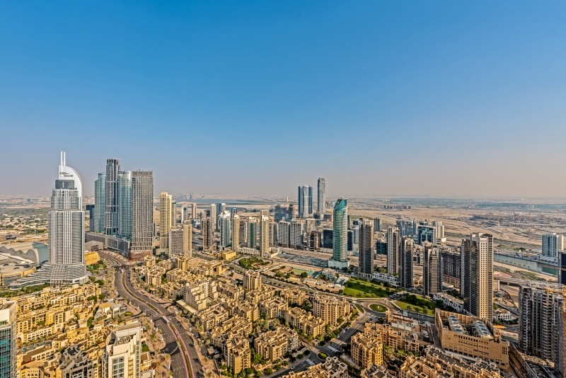 5 Bedroom Penthouse For Sale in  Vida Residence Downtown,  Downtown Dubai | 12