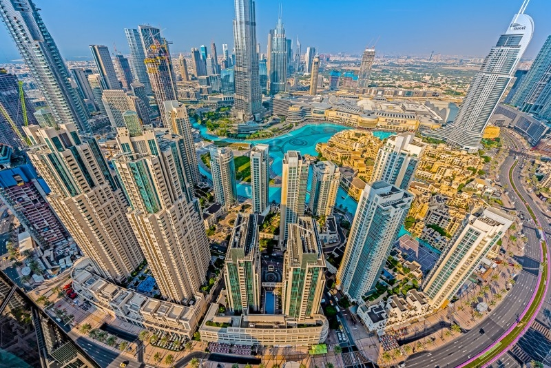 5 Bedroom Penthouse For Sale in  Vida Residence Downtown,  Downtown Dubai | 16