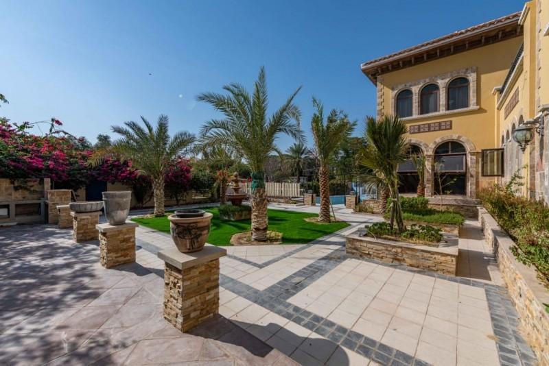 6 Bedroom Villa For Sale in  Ponderosa,  The Villa | 10