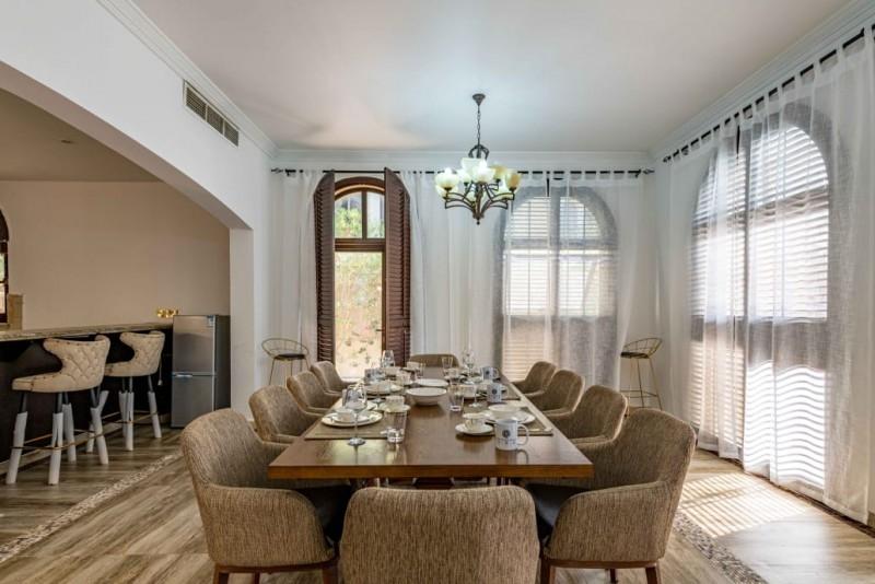 6 Bedroom Villa For Sale in  Ponderosa,  The Villa | 13