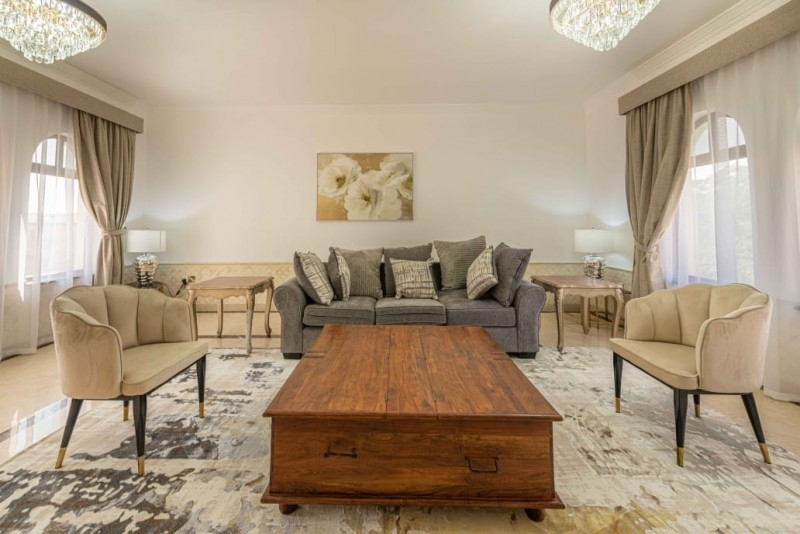 6 Bedroom Villa For Sale in  Ponderosa,  The Villa | 14