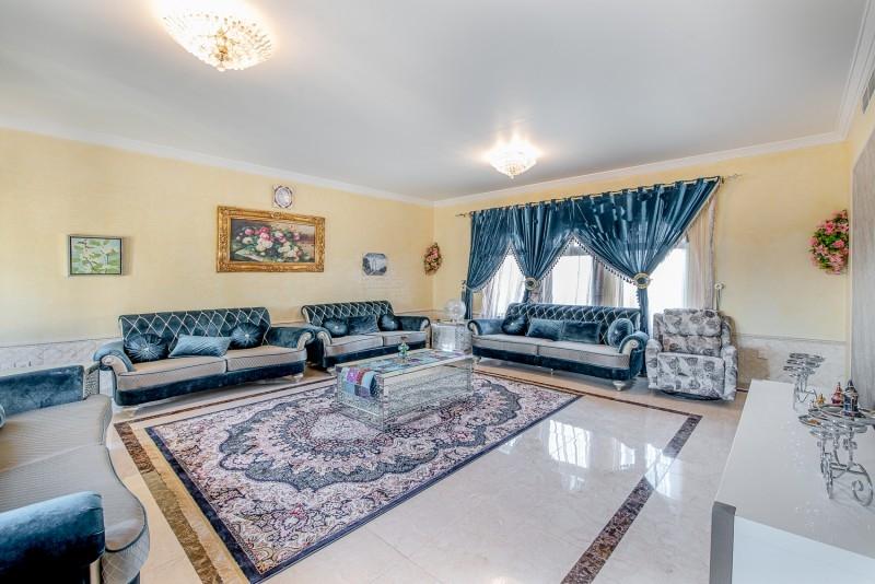 6 Bedroom Villa For Sale in  Ponderosa,  The Villa | 6
