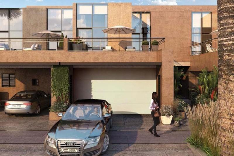 4 Bedroom Villa For Sale in  Cassia At The Fields,  Mohammad Bin Rashid City | 9