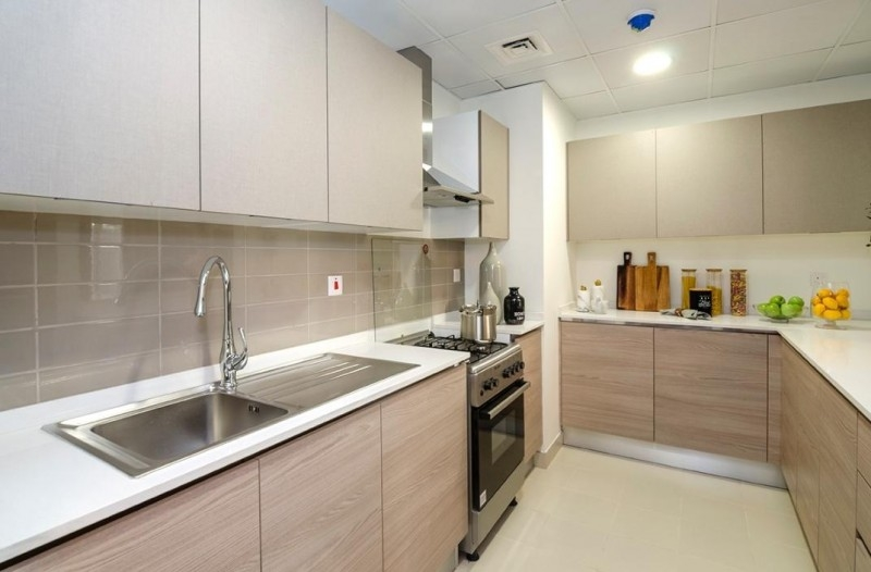 4 Bedroom Villa For Sale in  Cassia At The Fields,  Mohammad Bin Rashid City | 2