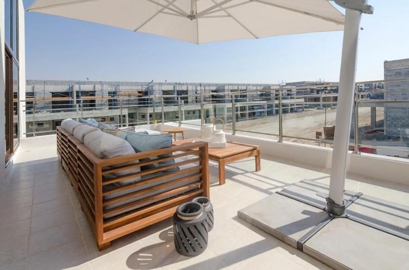 4 Bedroom Villa For Sale in  Cassia At The Fields,  Mohammad Bin Rashid City | 5