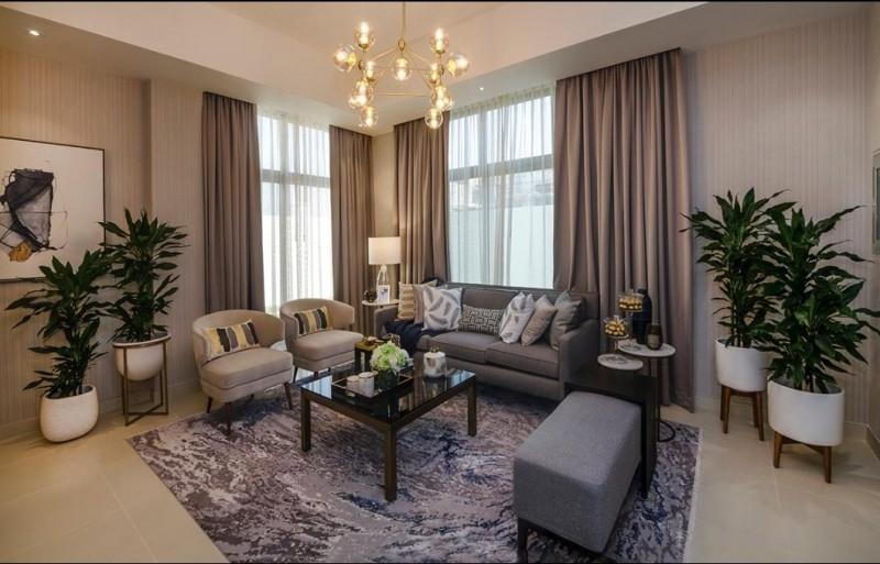 4 Bedroom Villa For Sale in  Cassia At The Fields,  Mohammad Bin Rashid City | 1