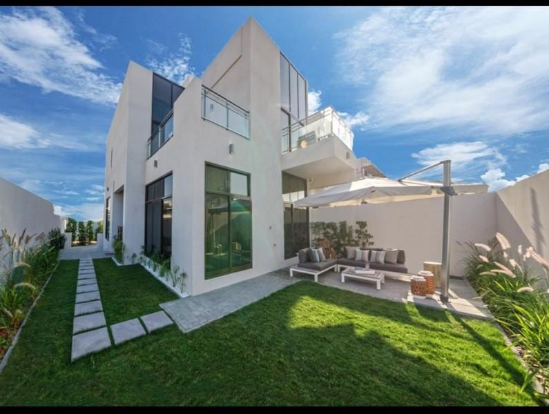 4 Bedroom Villa For Sale in  Cassia At The Fields,  Mohammad Bin Rashid City | 0