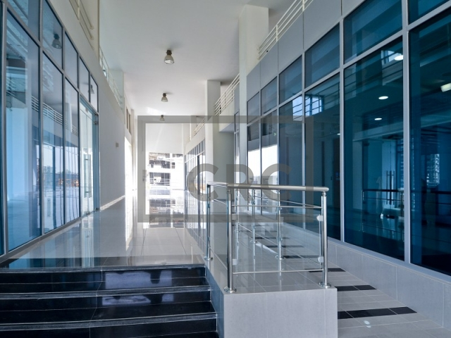office for rent in business bay, sobha sapphire | 12