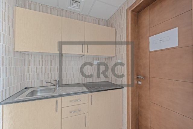 office for rent in business bay, sobha sapphire | 4