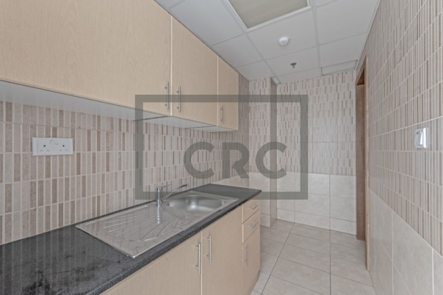 office for rent in business bay, sobha sapphire | 7