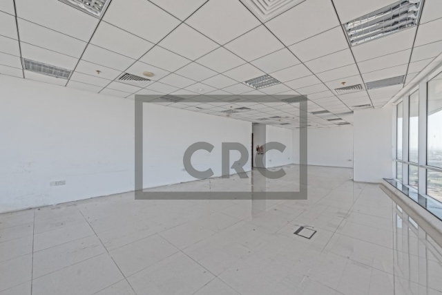 office for rent in business bay, sobha sapphire | 2