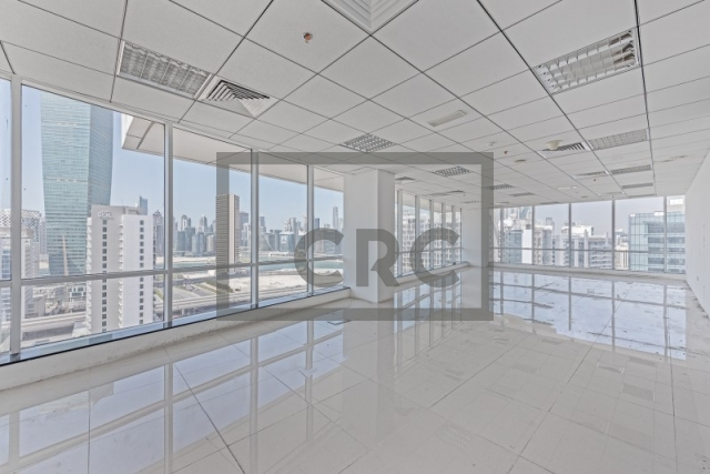 office for rent in business bay, sobha sapphire | 0