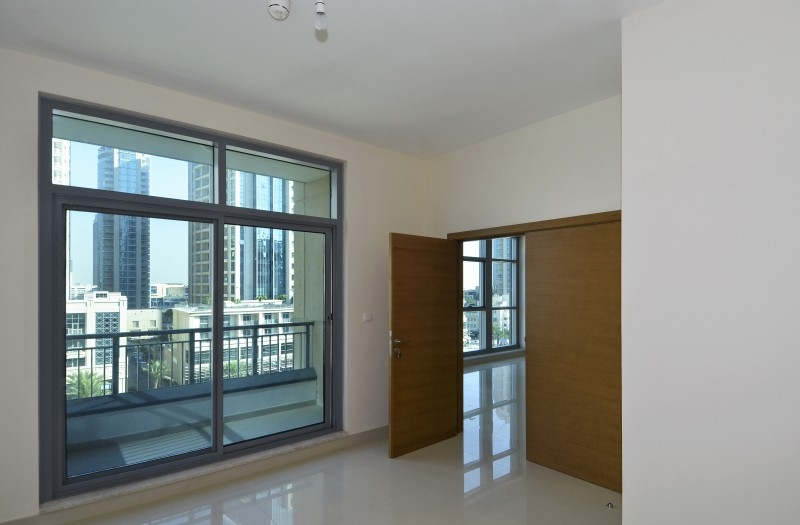 1 Bedroom Apartment For Sale in  Claren Tower 1,  Downtown Dubai | 3