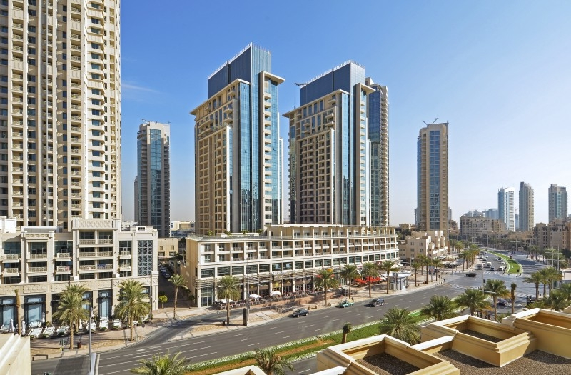 1 Bedroom Apartment For Sale in  Claren Tower 1,  Downtown Dubai | 6