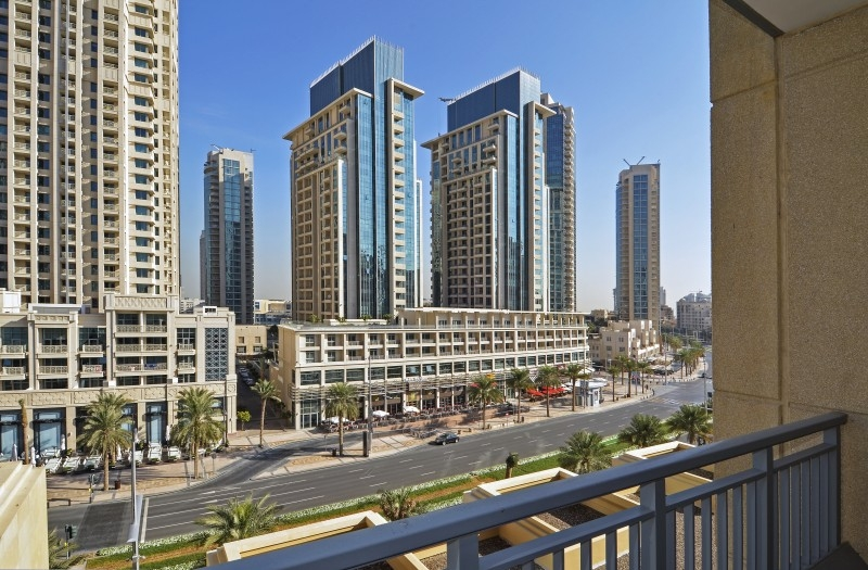1 Bedroom Apartment For Sale in  Claren Tower 1,  Downtown Dubai | 7