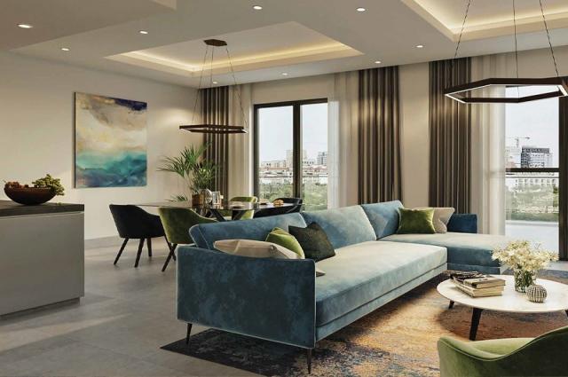 Hyati Residences, Jumeirah Village Circle