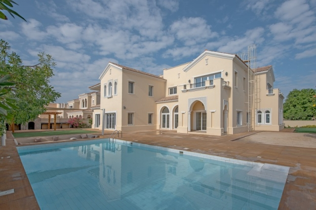 Polo Homes, Arabian Ranches