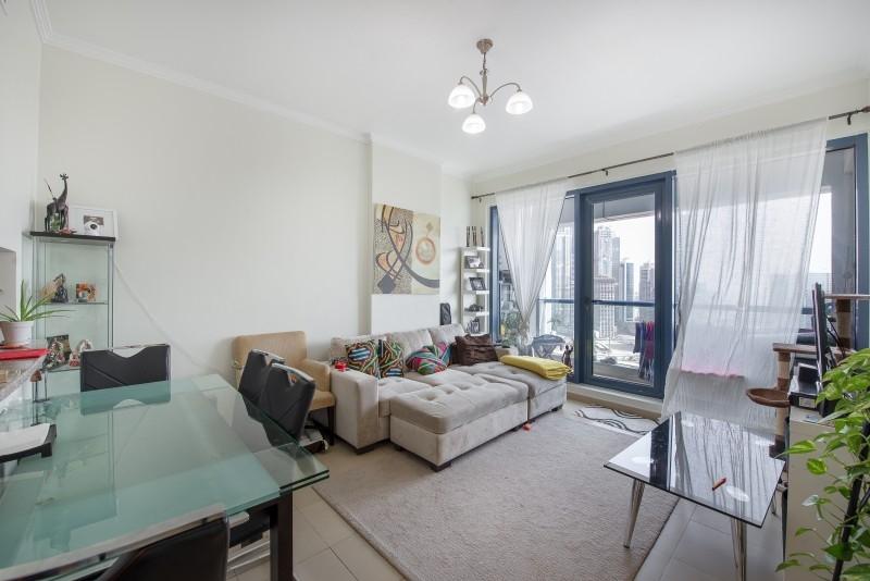 1 Bedroom Apartment For Sale in  Jumeirah Bay X1,  Jumeirah Lake Towers | 1