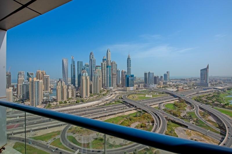 Jumeirah Bay X1, Jumeirah Lake Towers