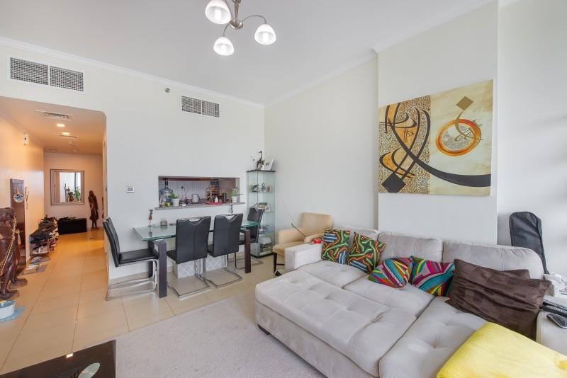 1 Bedroom Apartment For Sale in  Jumeirah Bay X1,  Jumeirah Lake Towers | 2