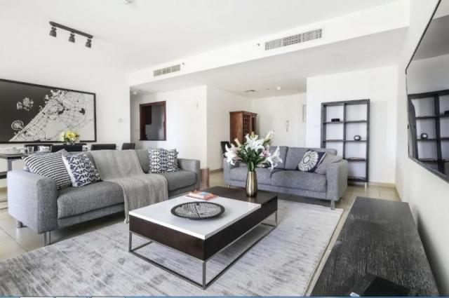Murjan 6, Jumeirah Beach Residence