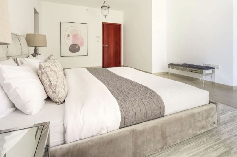 3 Bedroom Apartment For Rent in  Murjan 6,  Jumeirah Beach Residence | 13