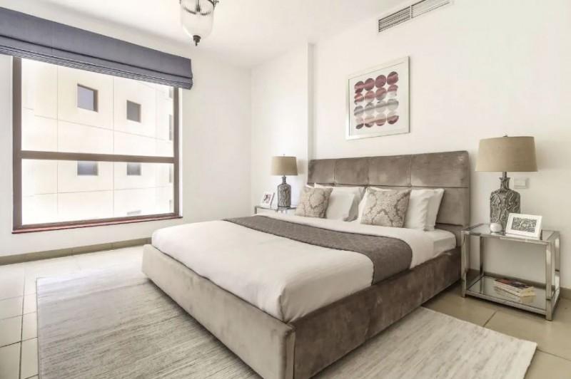 3 Bedroom Apartment For Rent in  Murjan 6,  Jumeirah Beach Residence | 14