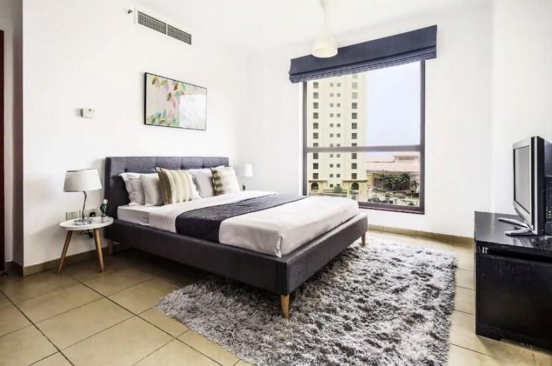3 Bedroom Apartment For Rent in  Murjan 6,  Jumeirah Beach Residence | 15