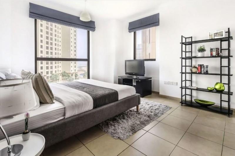 3 Bedroom Apartment For Rent in  Murjan 6,  Jumeirah Beach Residence | 16