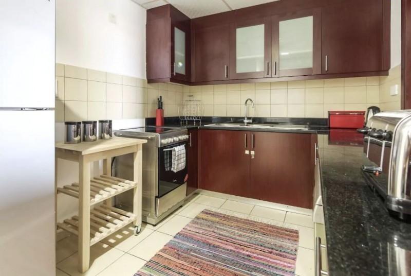 3 Bedroom Apartment For Rent in  Murjan 6,  Jumeirah Beach Residence | 18