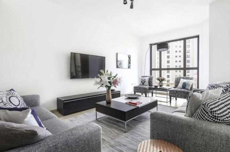 3 Bedroom Apartment For Rent in  Murjan 6,  Jumeirah Beach Residence | 4