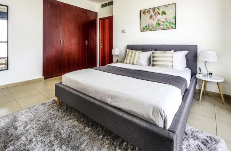 3 Bedroom Apartment For Rent in  Murjan 6,  Jumeirah Beach Residence | 9