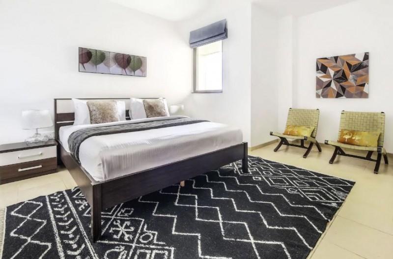 3 Bedroom Apartment For Rent in  Murjan 6,  Jumeirah Beach Residence | 10