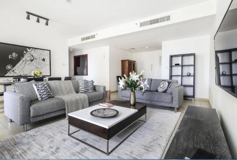 3 Bedroom Apartment For Rent in  Murjan 6,  Jumeirah Beach Residence | 0