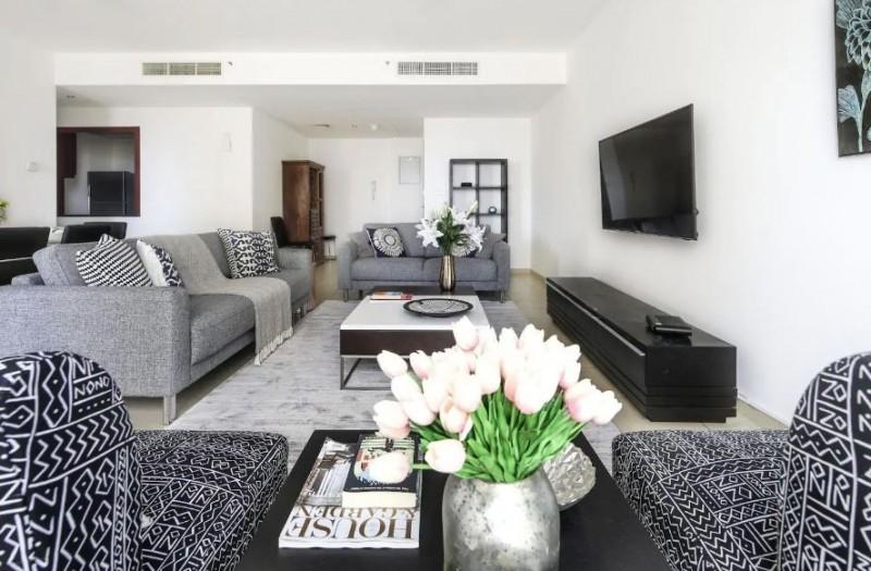 3 Bedroom Apartment For Rent in  Murjan 6,  Jumeirah Beach Residence | 1